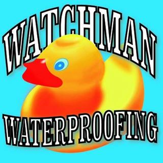 Watchman Waterpoofing